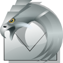 Thunderbird DarkGray icon