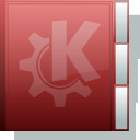 Folder, locked IndianRed icon