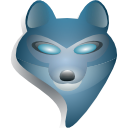 Firefox SteelBlue icon