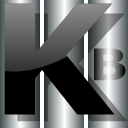 K3b DarkSlateGray icon