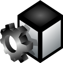 Kpackage DarkSlateGray icon