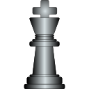 chess, Board game Icon