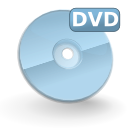 mount, Dvd Icon