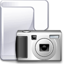 Folder, image WhiteSmoke icon