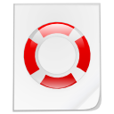 support, help, File Icon
