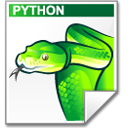 Py, Source Icon