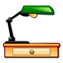 file-manager Black icon