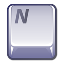 Kcharselect Icon