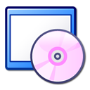 package, Applications LavenderBlush icon