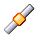 Pipe Black icon