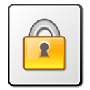 Encrypted WhiteSmoke icon