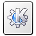 Koffice, mime WhiteSmoke icon
