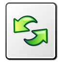 Recycled WhiteSmoke icon
