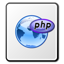Source, Php WhiteSmoke icon