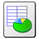 Spreadsheet WhiteSmoke icon