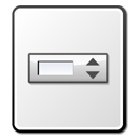 widget, Doc Icon