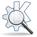 Kde WhiteSmoke icon