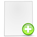 Filenew WhiteSmoke icon