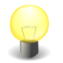 Idea Khaki icon