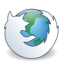 mozilla, Browser, Firefox Lavender icon