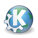 Konqueror WhiteSmoke icon