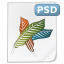 Psd WhiteSmoke icon