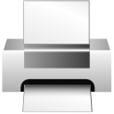 Fileprint WhiteSmoke icon