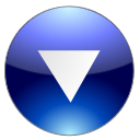 Eject, player MidnightBlue icon