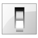 Kcontrol WhiteSmoke icon