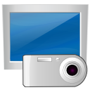 Ksnapshot SteelBlue icon
