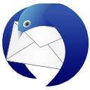 Thunderbird DarkSlateBlue icon
