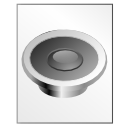sound, music, File, speaker WhiteSmoke icon
