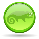 Suse GreenYellow icon
