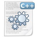 Source, Cpp Icon