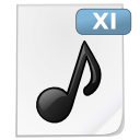 Xi WhiteSmoke icon
