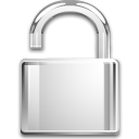 password, open, private, https, Decrypted, safety, ssl, Lock, security Gainsboro icon