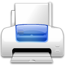 Fileprint Gainsboro icon