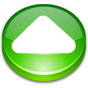 Up LimeGreen icon
