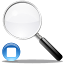 Viewmagfit WhiteSmoke icon
