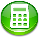 Business LimeGreen icon