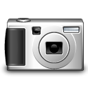 photography, Camera DarkSlateGray icon
