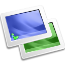 Desktopshare WhiteSmoke icon
