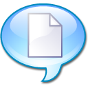 Filetypes LightSkyBlue icon
