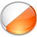 Kbounce Coral icon