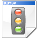 Ksysv WhiteSmoke icon