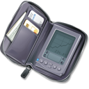 pda, wallet DimGray icon