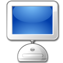 Mymac RoyalBlue icon