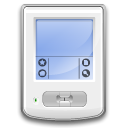 palm WhiteSmoke icon
