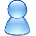 Family SkyBlue icon