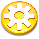 workflow, software, Finance Khaki icon